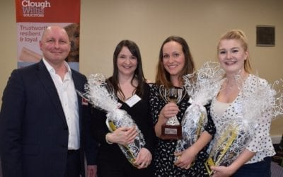 Lex are local masterminds at law firm annual quiz