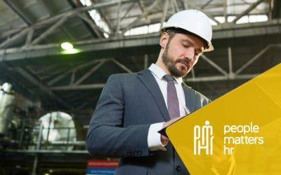 Health and Safety: What is a Competent Person?