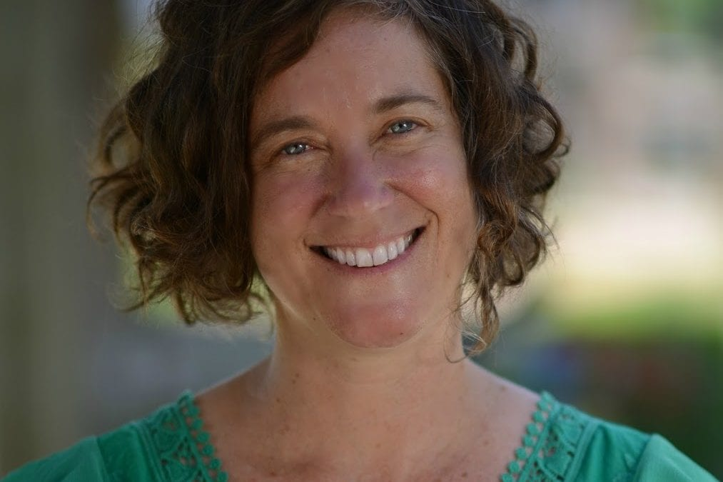 Playwork Campference 2019: Introducing Jill Wood