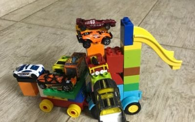 Reflections on Parenting and Playwork – Guest Writer