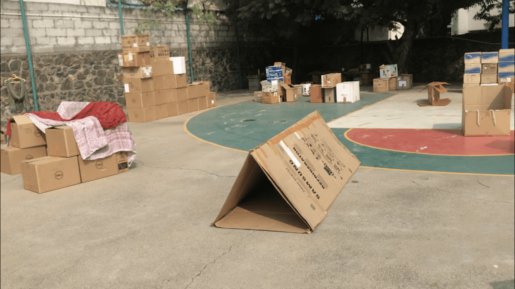 Once Upon a Pop-Up Adventure Playground