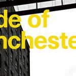 Made of Manchester. A book showcasing Manchester like it has never been seen before.