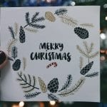 Christmas Cards Dos and Donts
